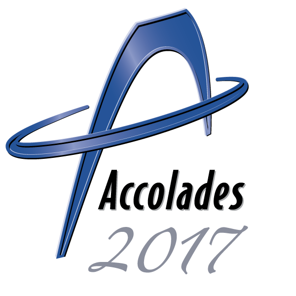 The 2017 Accolades Finalits Revealed