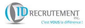 Logo ID Recrutement