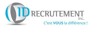 De Nouveaux Bureaux Pour ID Recrutement Inc!