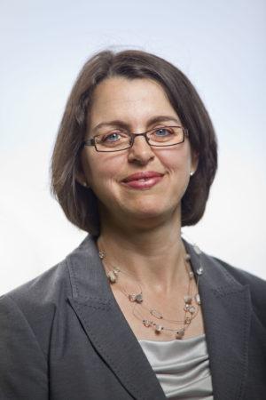 Lyne Michaud