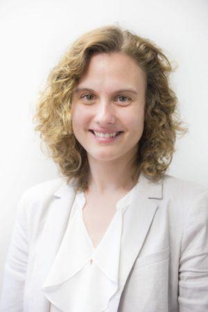 Mélanie DesRosiers