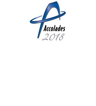 The Accolades 2018 Finalists Unveiled
